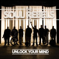 Soul Rebels Cover Art