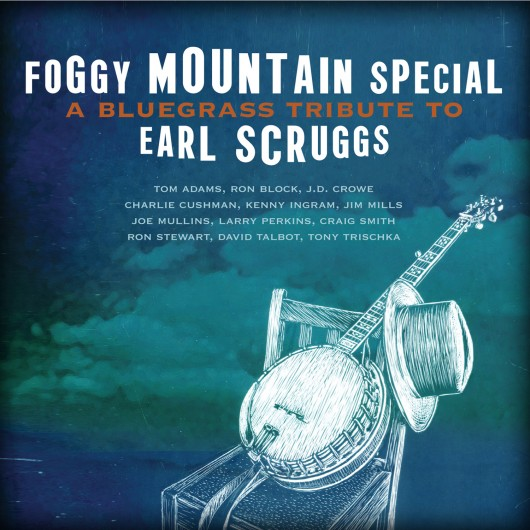 Foggy mountain breakdown guitar