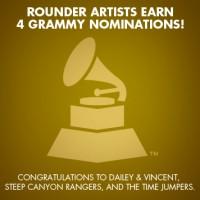 Grammy Blast