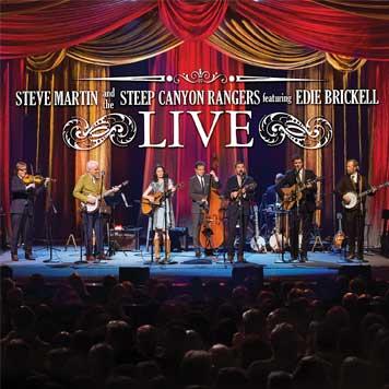 Steve & Edie Cover Art